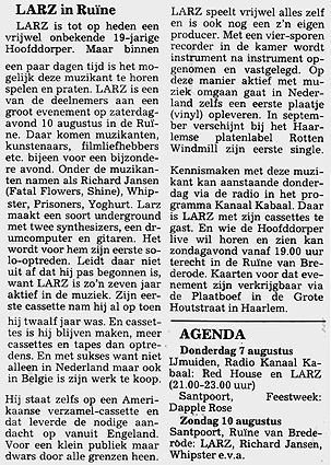 nm007-larz-moral-sewer-local-dutch-newspaper-august-1997