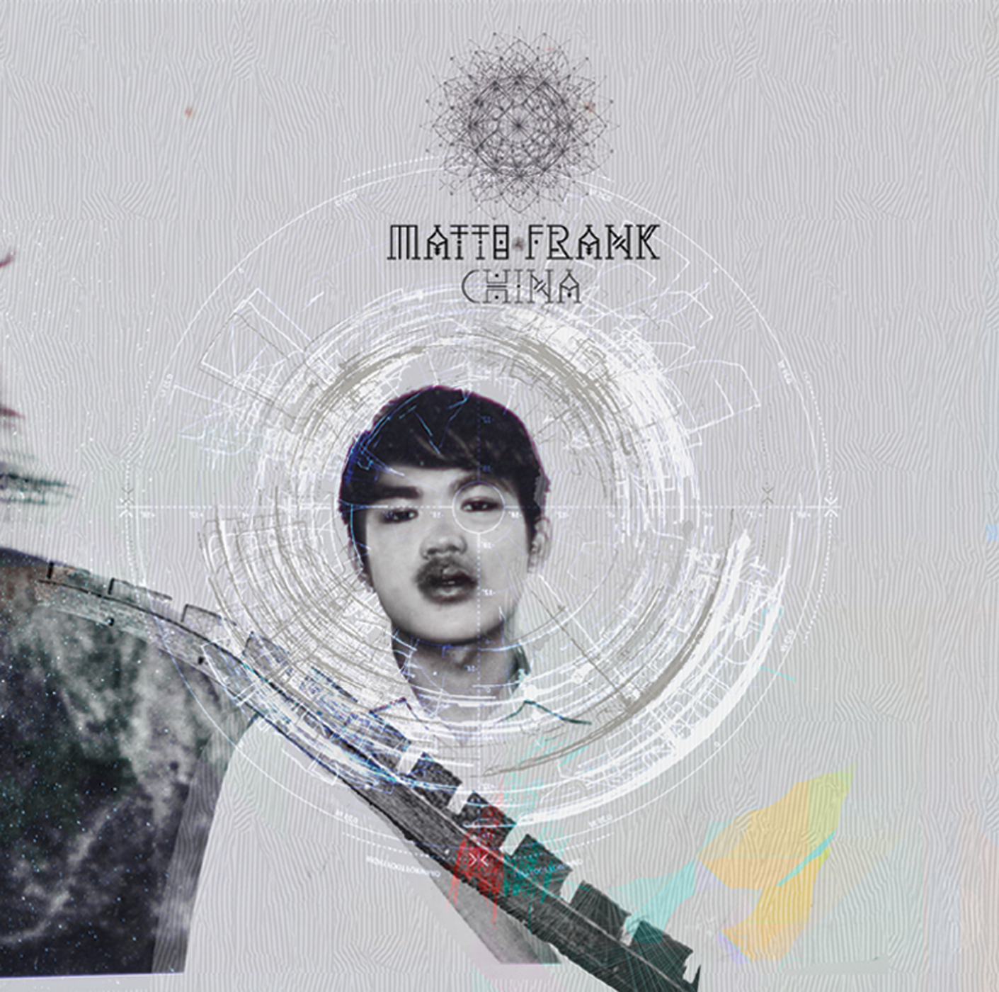 NM056: matto frank - china