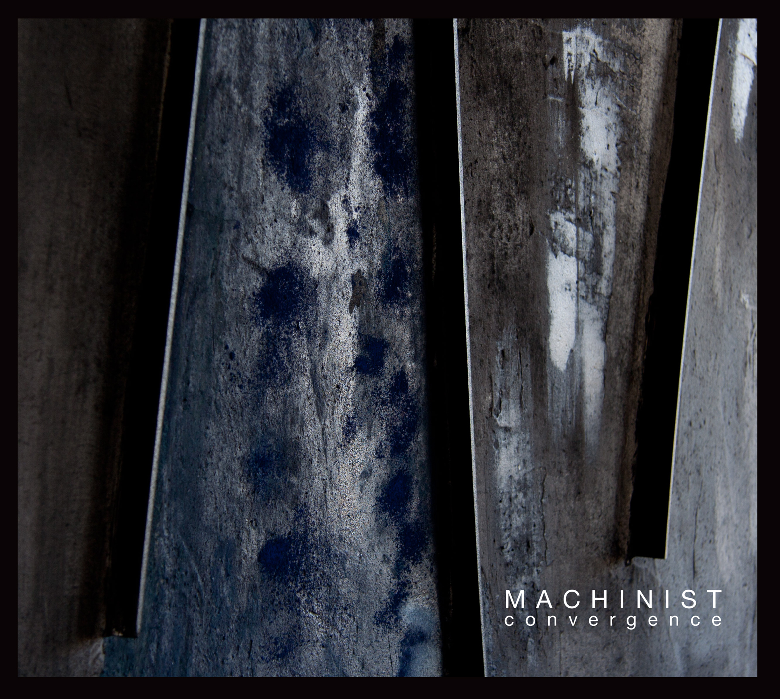 nm061: machinist - convergence