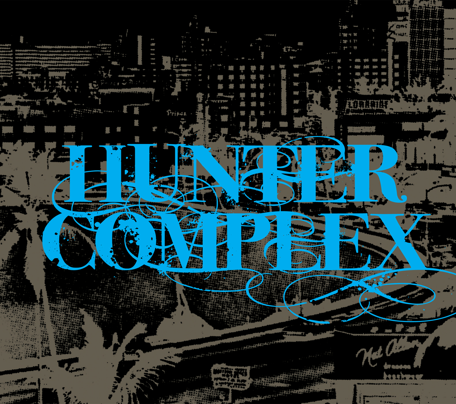 NM047: hunter complex - hunter complex