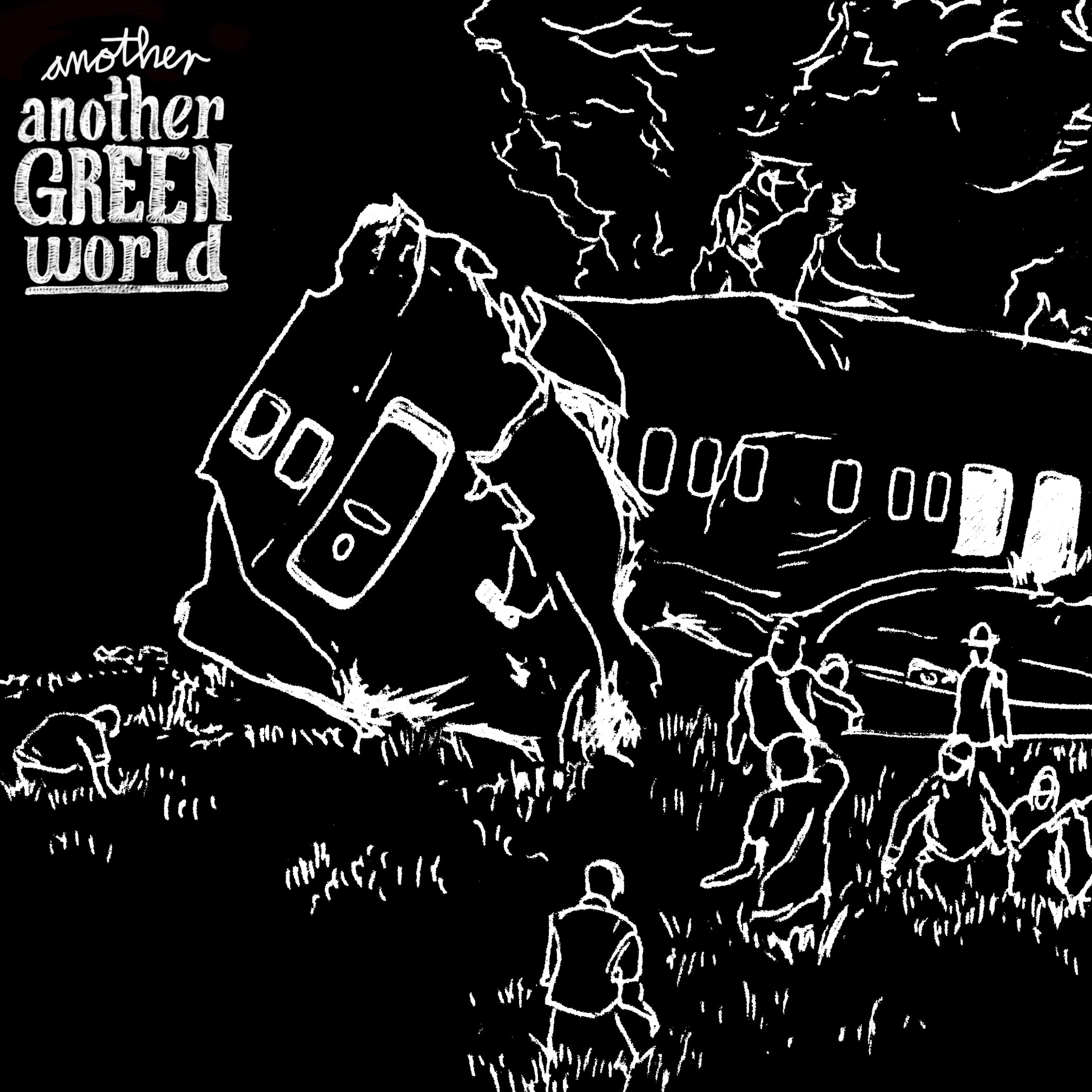 NM041: retro retry 2: another another green world