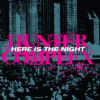 NM045: hunter complex - here is the night ep