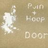 NM046: puin + hoop - door