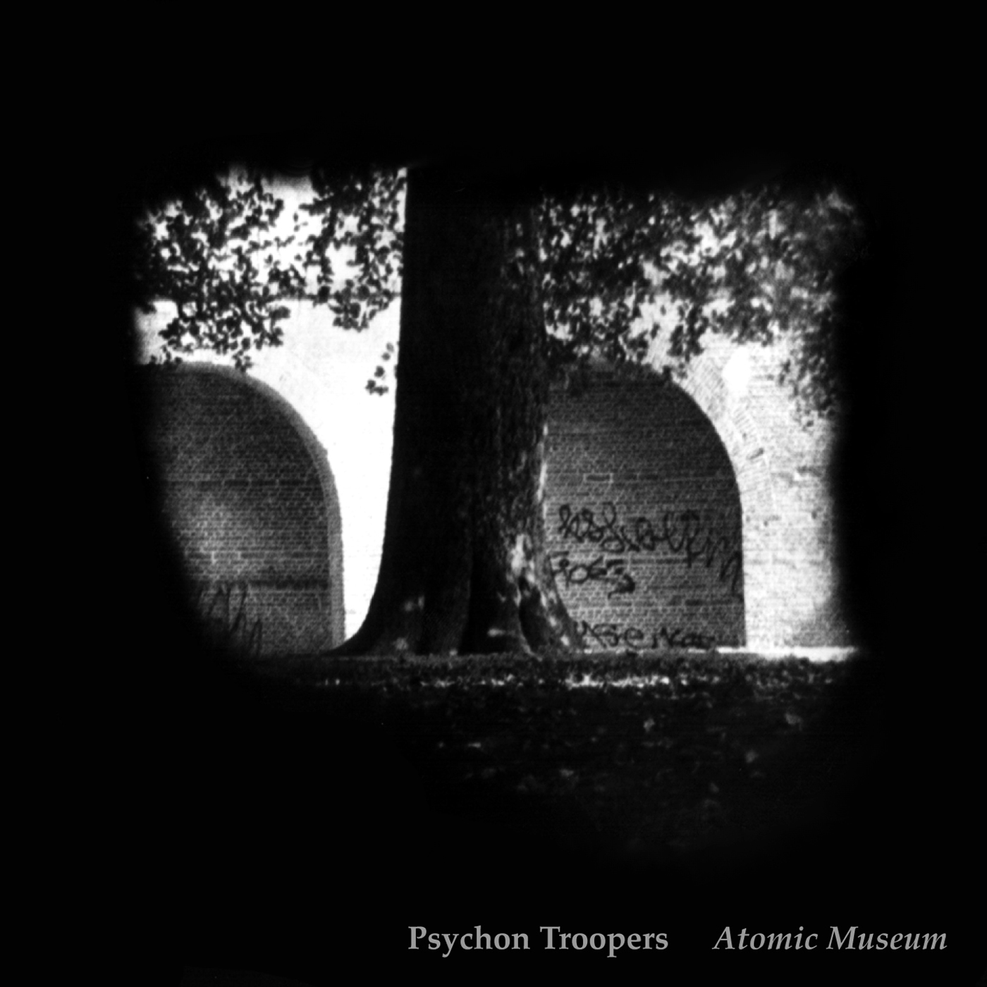 NM002: psychon troopers - atomic museum