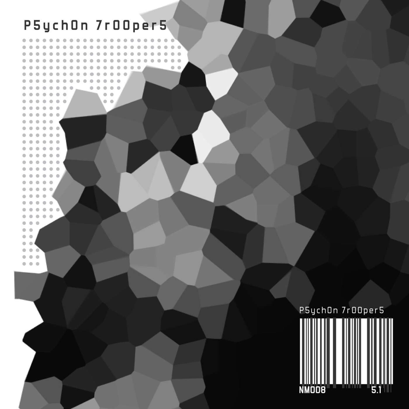 NM008: psychon troopers - 5.1