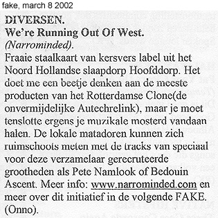 nm010-were-running-out-of-west-a-narrominded-compilation-fake-review