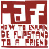 NM020: pfaff - how to explain de flipstand to a friend
