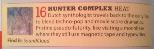 hunter-complex-heat-mojo-magazine-review