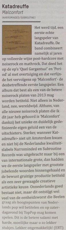 katadreuffe-malconfort-gonzo-circus-review-march-2014