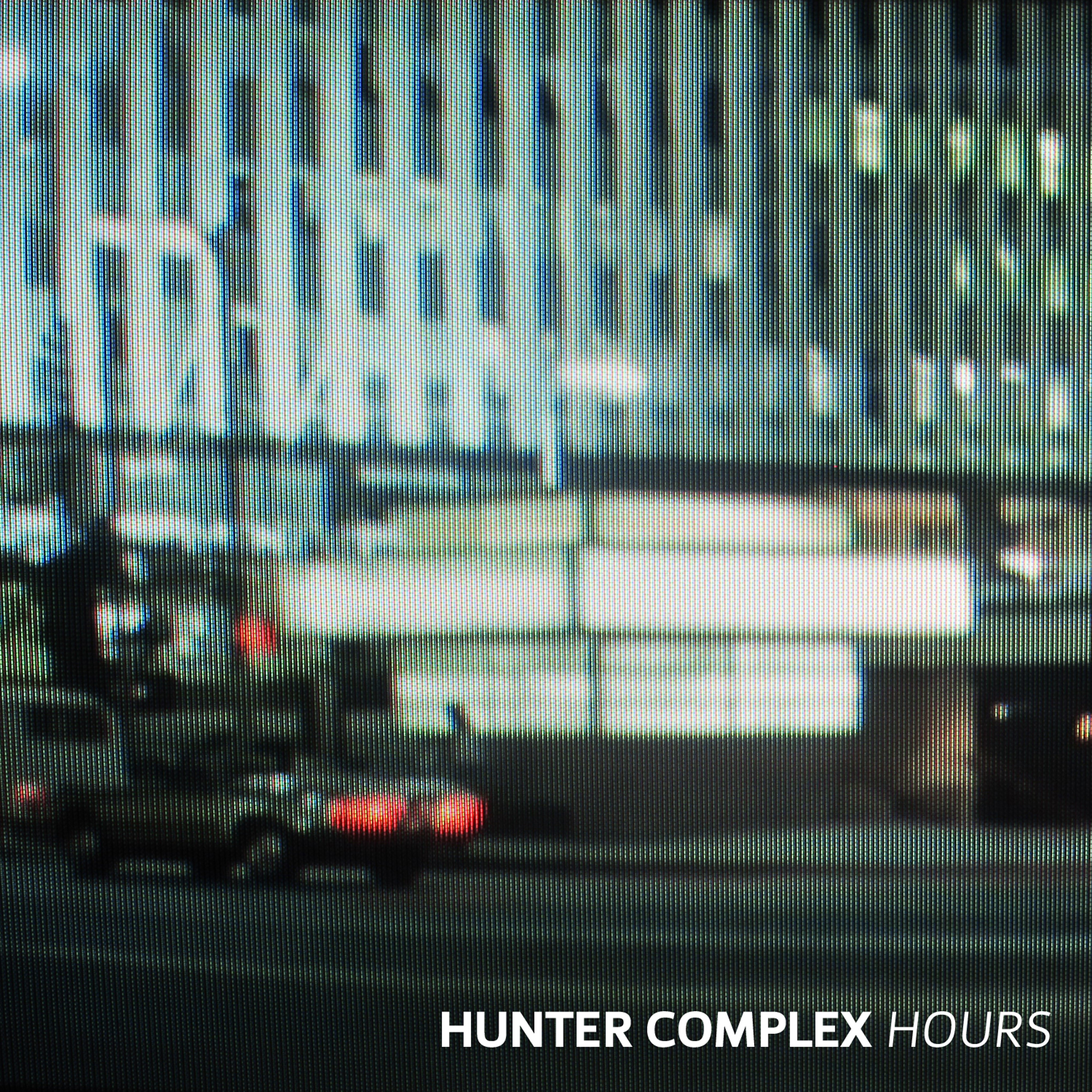 NM071: hunter complex - hours