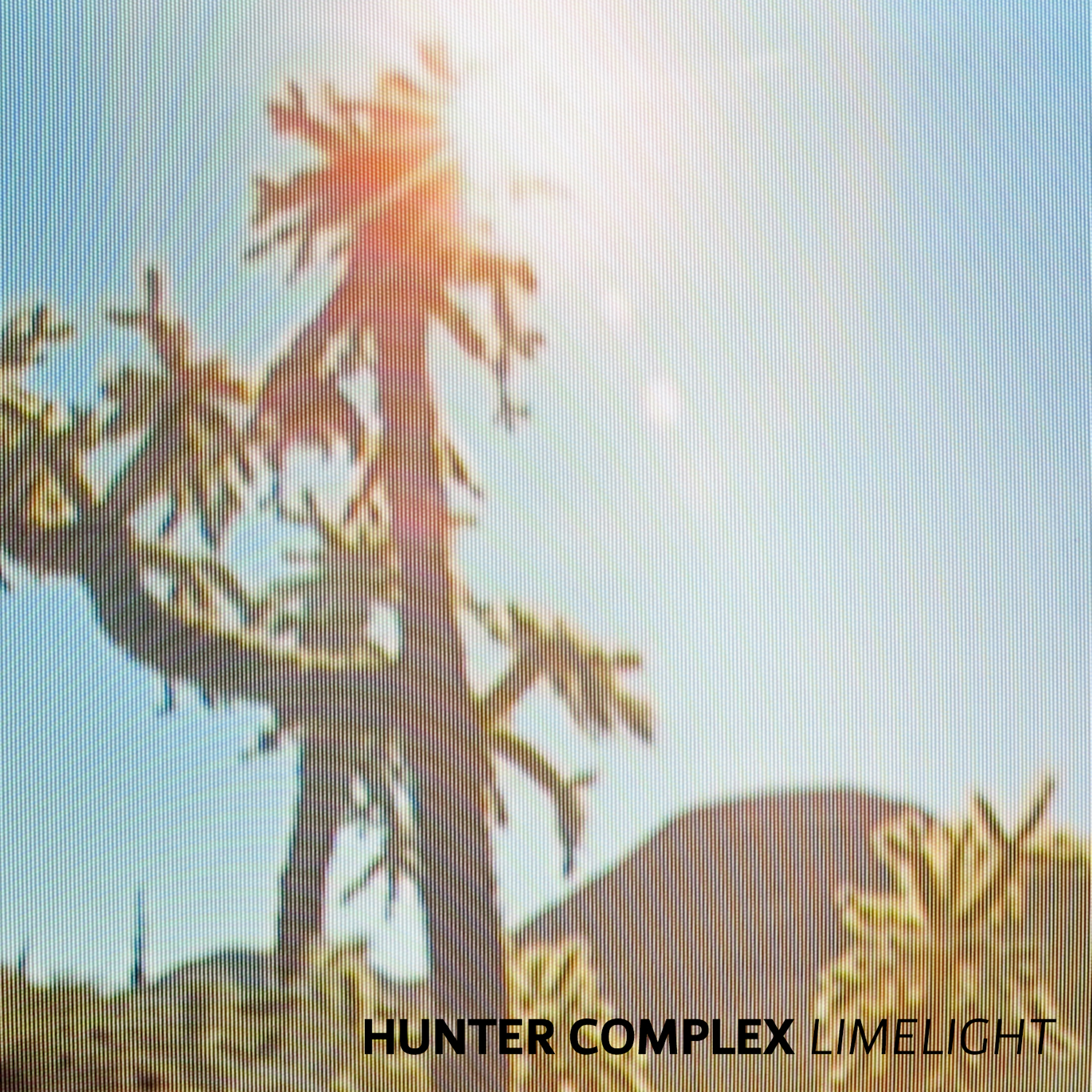 NM072: hunter complex - limelight